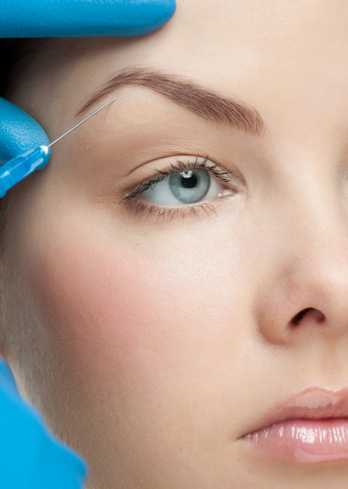 Eyebrow Lift With Botox Sound Plastic Surgery Cosmetic Plastic Surgery Clinic Seattle